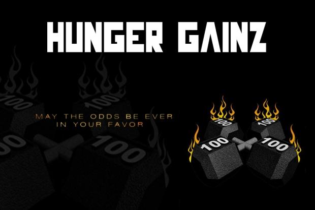 hunger gainz